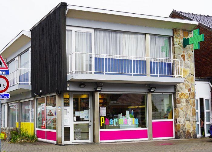 01 - facade A